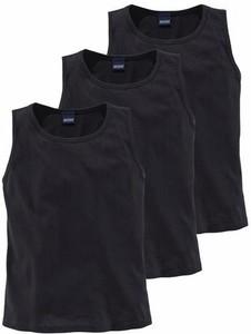Czarna koszulka dziecięca arizona