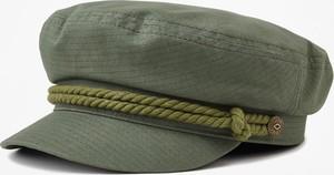 Zielona czapka Brixton