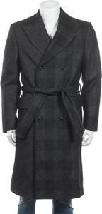 Płaszcz męski Zara Man