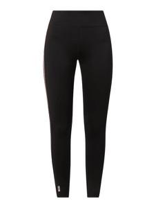 Czarne spodnie Only w sportowym stylu
