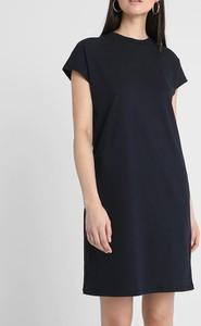 Granatowa sukienka Kiomi mini
