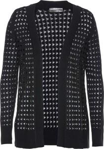 Czarny sweter bonprix bpc selection