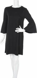 Czarna sukienka Zibi London
