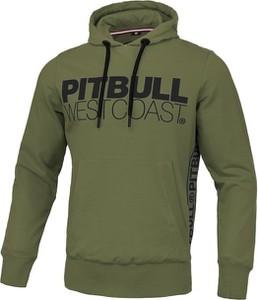 Bluza Pit Bull z bawełny