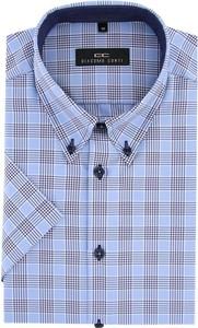 Koszula giacomo conti z bawełny w stylu casual