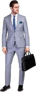 984e3bdcadb7b garnitury w kratę - stylowo i modnie z Allani