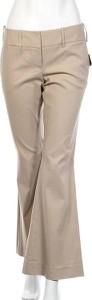 Spodnie The Limited w stylu retro ze sztruksu