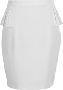 Spódnica Fokus w stylu klasycznym midi
