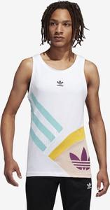 Koszulka Adidas Originals z bawełny