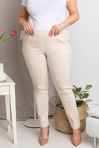 Spodnie KARKO z bawełny