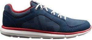 Buty sportowe Helly Hansen sznurowane w sportowym stylu