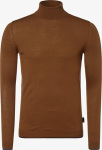 Brązowy sweter Ted Baker