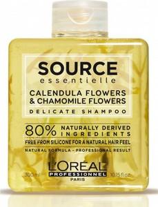 L'Oreal Paris L'Oreal Source Essentielle Delicate naturalny szampon do delikatnej skóry głowy 300ml