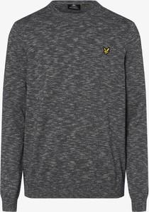 Sweter Lyle & Scott z bawełny w stylu casual