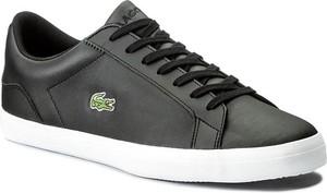Lacoste Sneakersy Lerond Bl 1 Cam 7-33CAM1032024 Czarny