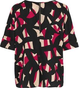 Bluzka Soyaconcept z tkaniny w stylu casual