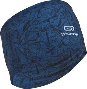 Granatowa czapka kalenji