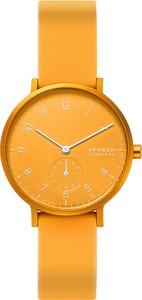 Zegarek SKAGEN - Aaren Kulor SKW2808 Yellow