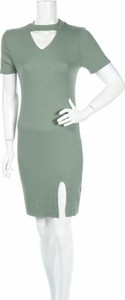 Zielona sukienka Heart Hips mini