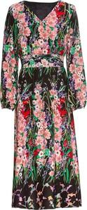 Sukienka bonprix RAINBOW w stylu casual