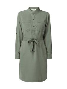 a2a21886e1 Sukienka Tom Tailor z kołnierzykiem