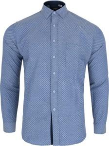 Koszula Koneser z bawełny