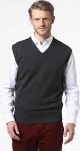 Czarna kamizelka Andrew James