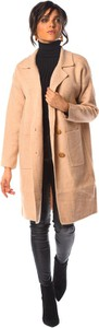 Płaszcz La Fabrique Du Manteau w stylu casual