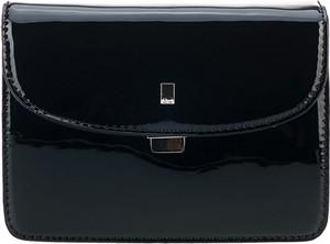 Czarna torebka David Jones