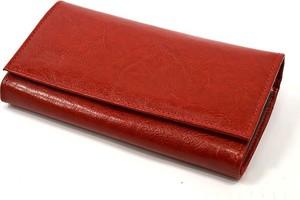 a5ac8a1718b9c portfele damskie z zamkiem - stylowo i modnie z Allani