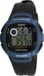 Zegarek męski Casio W-210-1BVES
