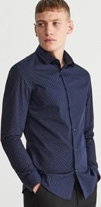 5fd1daef6099 Koszula Reserved z długim rękawem