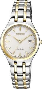 Citizen Elegance EW2484-82B  ⌚Produkt oryginalny Ⓡ - Najlepsza cena ✔  