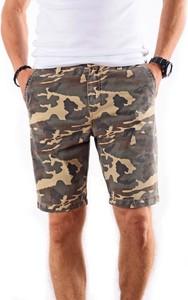 abf26180d950 krótkie jeansy męskie - stylowo i modnie z Allani