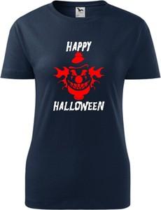 T-shirt TopKoszulki.pl w sportowym stylu z bawełny