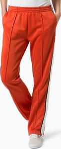 Pomarańczowe spodnie Aygill`s