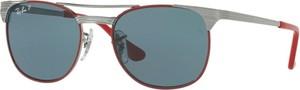 Ray-Ban Okulary Przeciwsłoneczne Ray Ban Junior RJ 9540S 218/2V