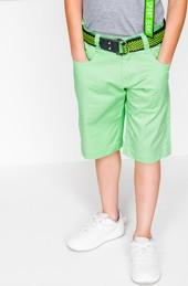 Spodenki dziecięce Ombre Clothing