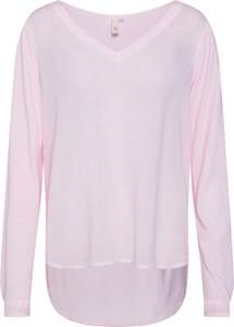 Bluzka Q/s Designed By - S.oliver z długim rękawem w stylu casual