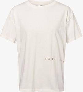 Bluzka Marc O'Polo DENIM z krótkim rękawem
