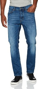 Niebieskie jeansy Burton