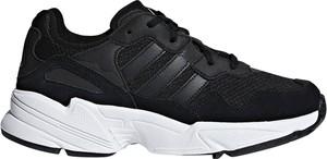 buty adidas zielono czarne damskie wzory
