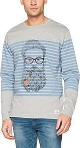 Bluza amazon.de z nadrukiem