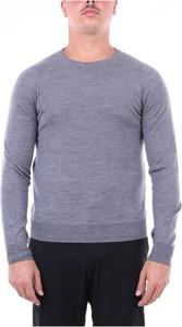 Sweter Heritage w stylu casual