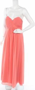 Sukienka Iefiel bez rękawów z dekoltem w kształcie litery v