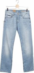 Niebieskie jeansy Kaporal