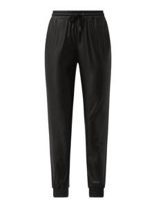Czarne spodnie Review w stylu casual