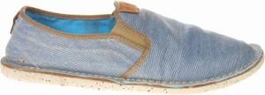 Niebieskie buty letnie męskie O'Neill