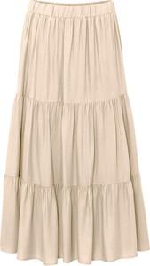 Spódnica bonprix w stylu casual midi