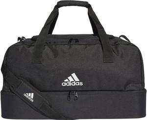 Granatowa torba sportowa Adidas